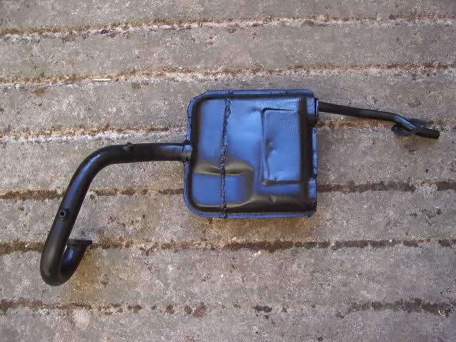 Restauración de mi Puch Magnum X 28hk9yg
