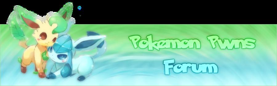Pokemon Pwns