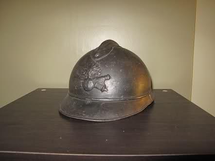 Vos casques et coiffes preférés mais cette fois WWI 29mlhkz