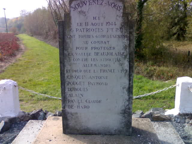 Stèle Région Beaujolais, Villefranche sur Saône 2dvlfa0