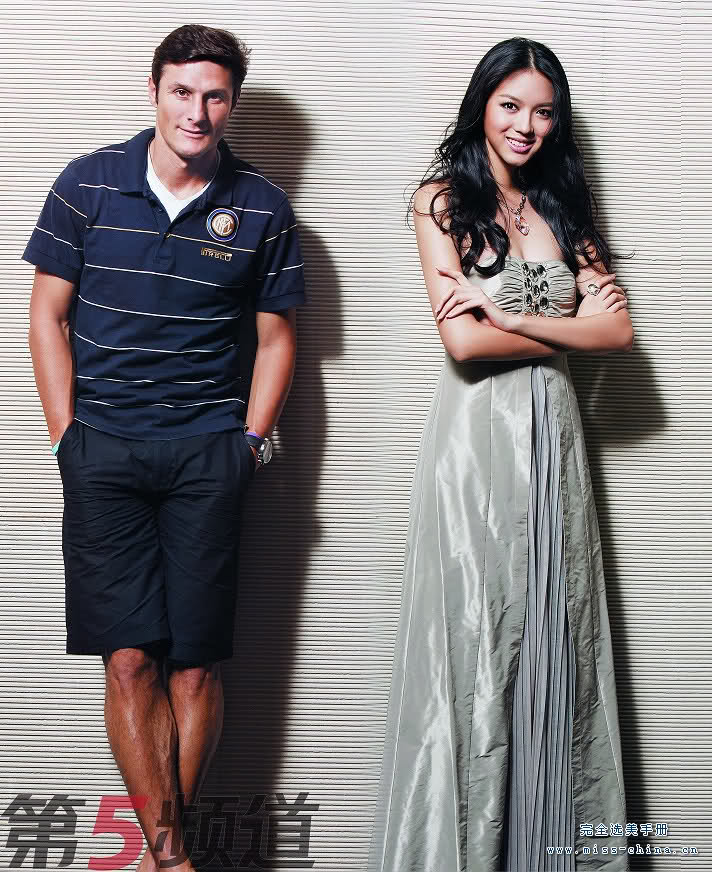Zi Lin Zhang- MISS WORLD 2007 OFFICIAL THREAD (China) - Page 6 2e0mgl3