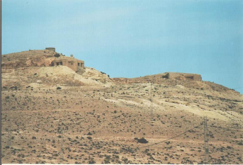 mareth - Ligne Mareth ( Tunisie) 2hf43z8