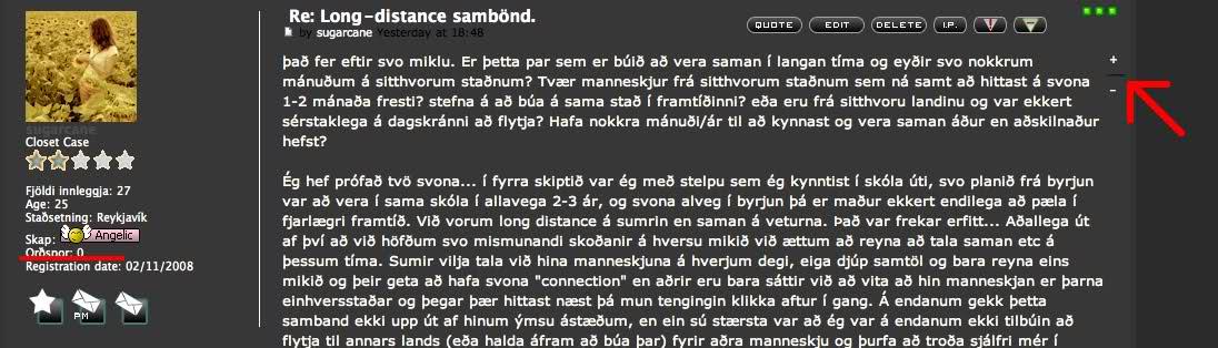 *NÝTT* - Orðspor 2iu7s7t