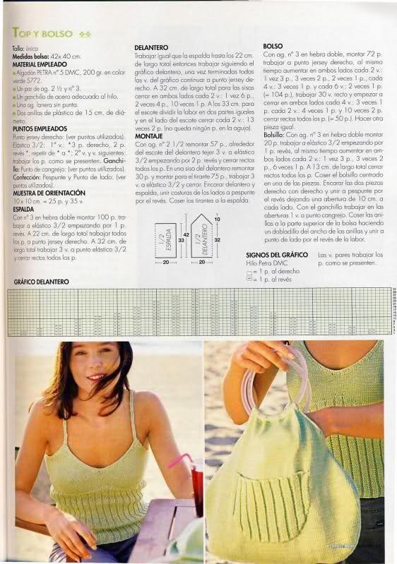 patrones - patrones lana gruesa!! 2l915wy
