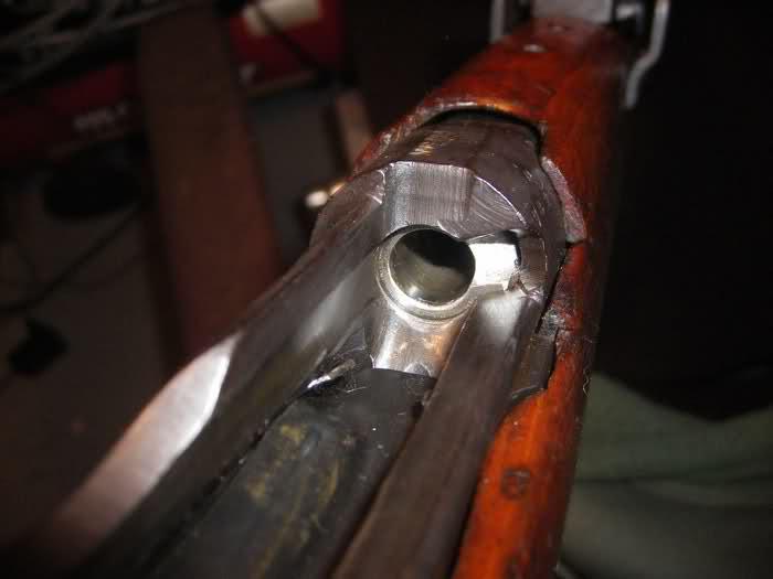 Mosin sniper 30-284 2n00txx
