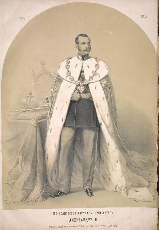 Tzar Alexander II.  El Tzar Reformador. - Página 5 2nu2ez4