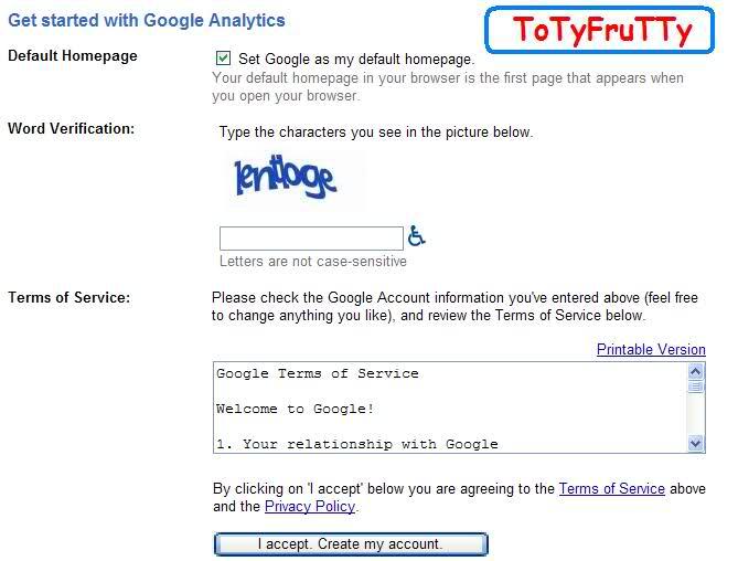 شرح كامل لكيفية الإشتراك و التفاعل بخدمة Google Analytics 308kvoz