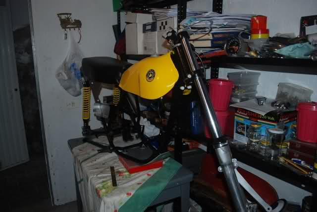 MANUAL - Bultaco Lobito MK-3 * JM 30vyzpg