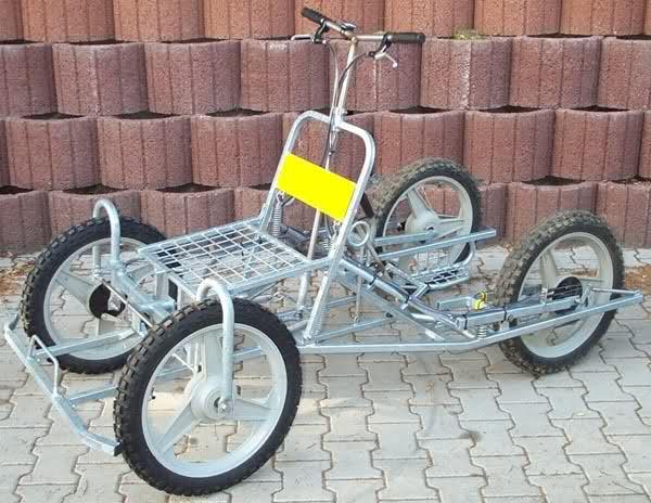 Liste des fabricants de karts trois ou quatre roues avec photos 3146u4y
