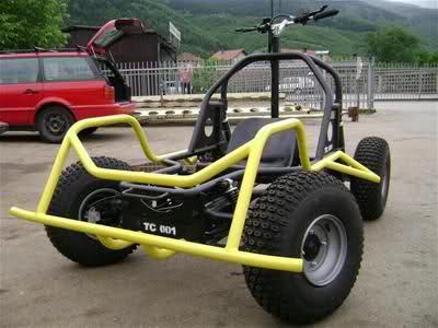 Liste des fabricants de karts trois ou quatre roues avec photos 33omwcx