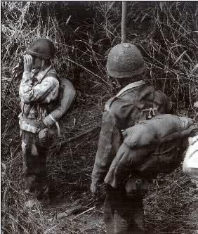 Equipements US sur soldats français durant le conflit. 33wlkcy