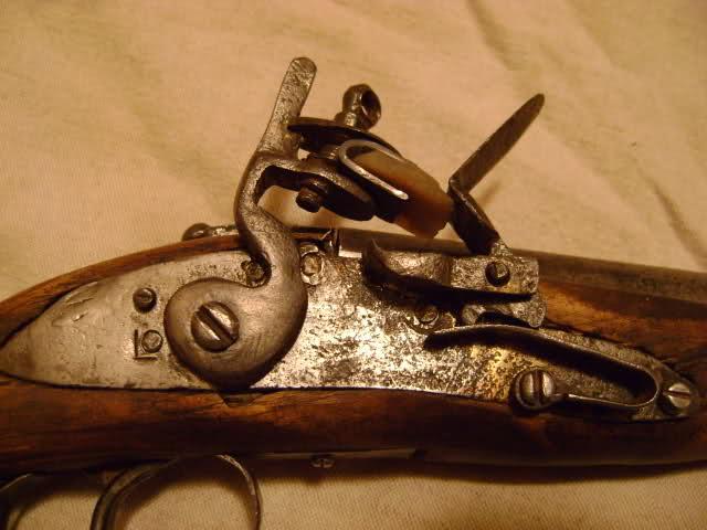 Les armes à feu au cours des siècles. 34hgpom