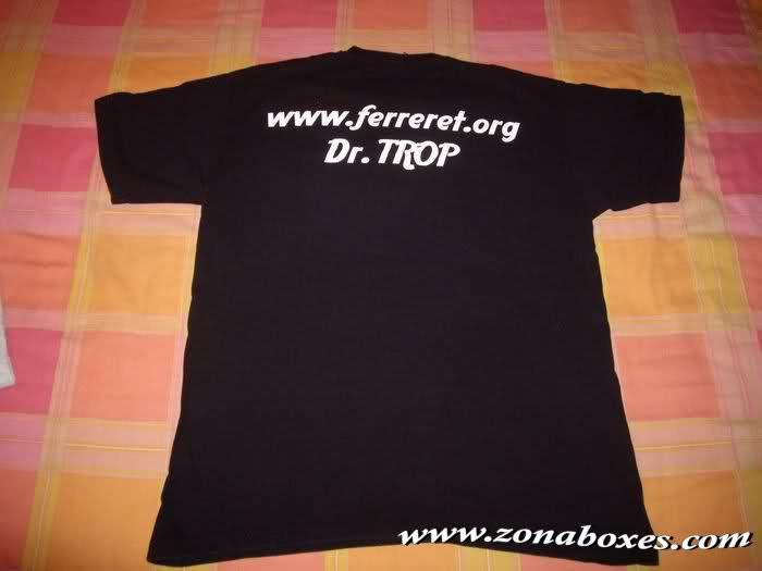Mi colección de camisetas Moteras. 3581h8w