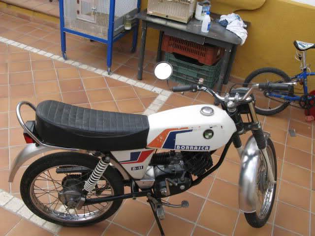 Mi Puch Borrasca II 3ª Serie 35d6ez9