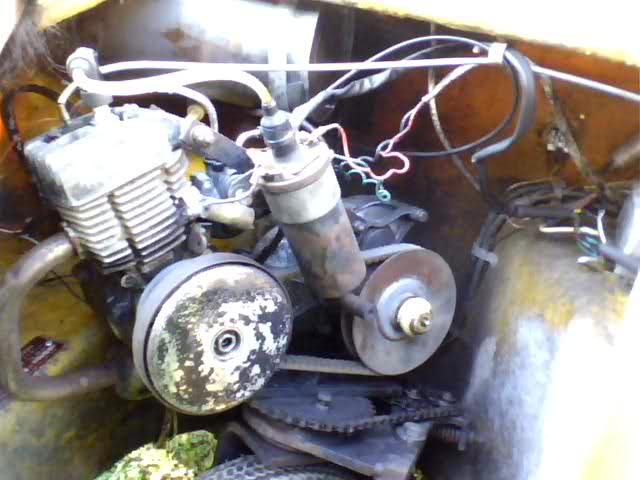 OTRO  MOBILETT-CAR 35hjk7s