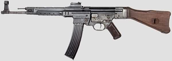 MP43/MP44/StG44 4fzy49