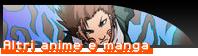 Altri anime e manga