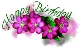 Happy Birthday Lovely 9fxst3