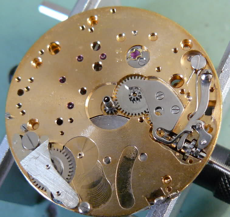 Enicar - Chronograph Enicar R72 : du Sherpa à l'Aqua Aakqb4