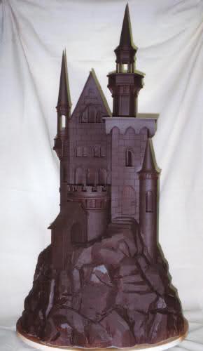 Chocolate Art Aujy3c