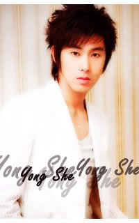 Park Yong She