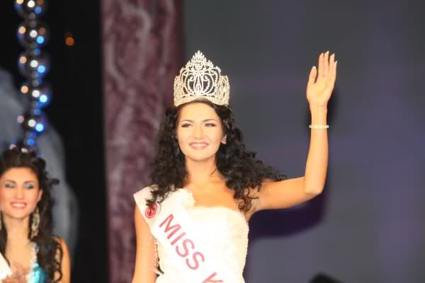 Miss Kazakhstan World Alfina Nassyrova Official Thread (2008) Ibb62x