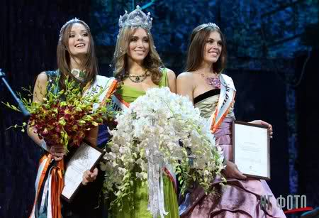 Ksenia - Official Thread of Miss World 2008 - Ksenia Sukhinova - Russia N1fi92
