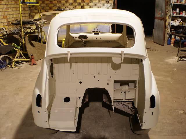 Mi Seat 600 E 1ª Serie - 1971 N3kmc