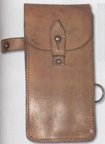 Pistolet Mitrailleur MAS modèle 1938 Nltpon