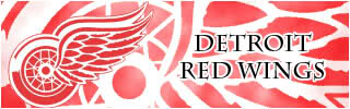 Détroit Red wings