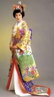 Vestimenta Japonesa Opaipg