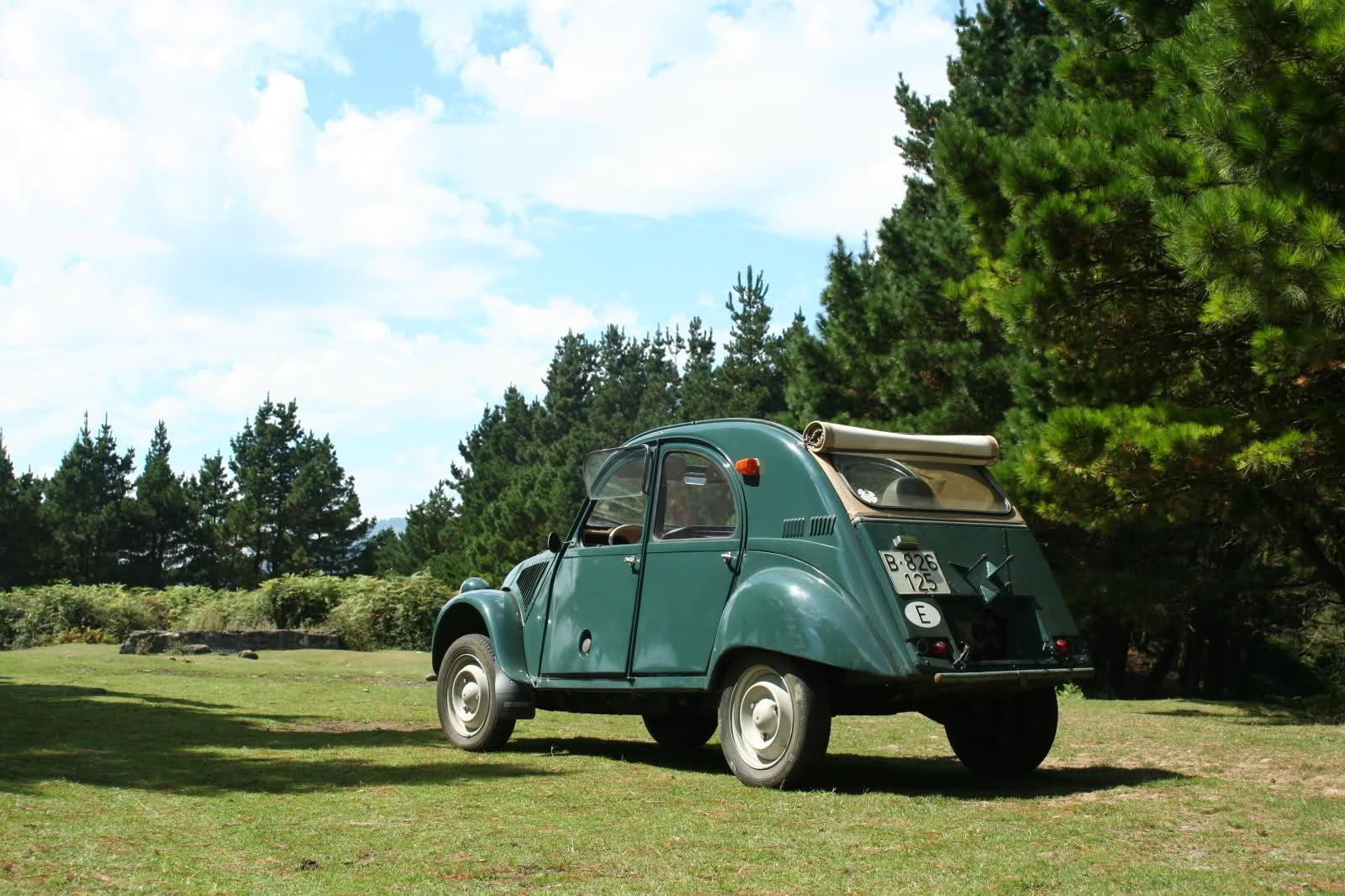 Citroën 2cv Sahara 4x4 (edición Guardia Civil) R2rfw8