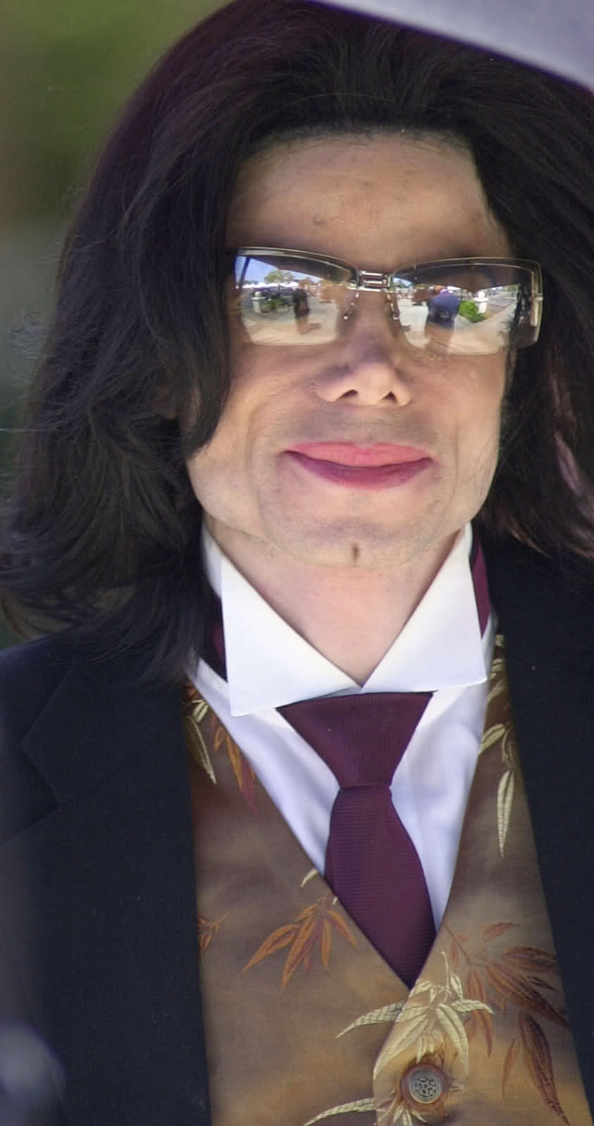 Il sorriso di Michael - Pagina 2 R9pylz