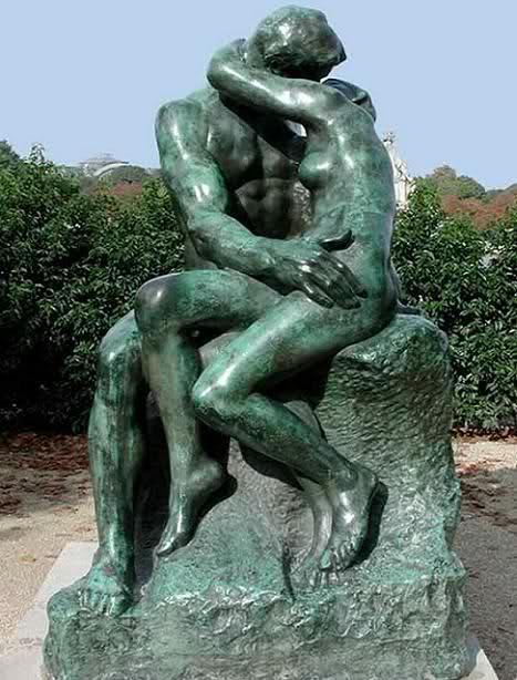 Auguste Rodin Sbppjt