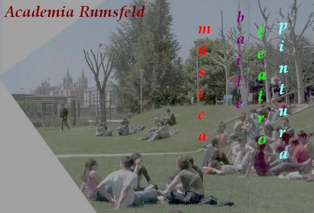 Academia Rumsfeld
