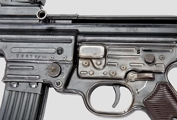 MP43/MP44/StG44 15o8b48
