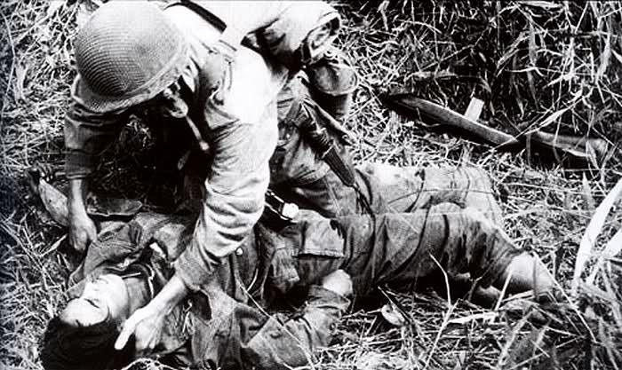 Equipements US sur soldats français durant le conflit. 161nqwx