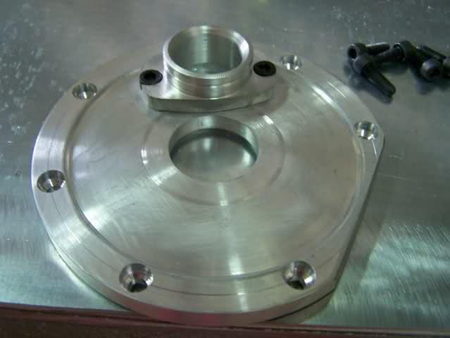 Montaje de válvula rotativa 1z496k9