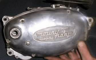 Motores Franco Morini 209616r