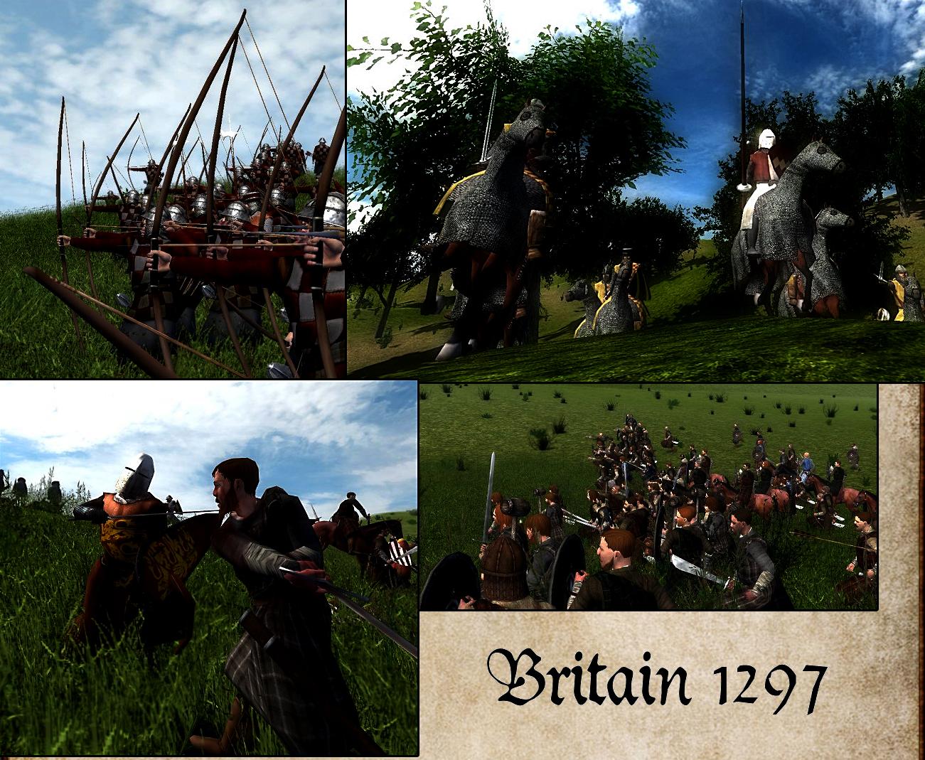 [MB] Britain 1297 24yo8ix