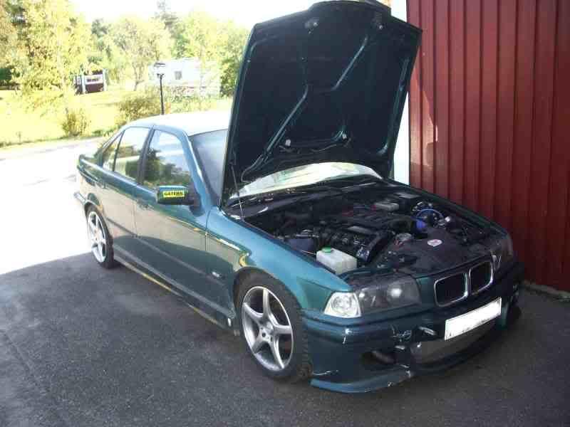 ricze - E36 325 Turbo - Ras... 2hdsmfb