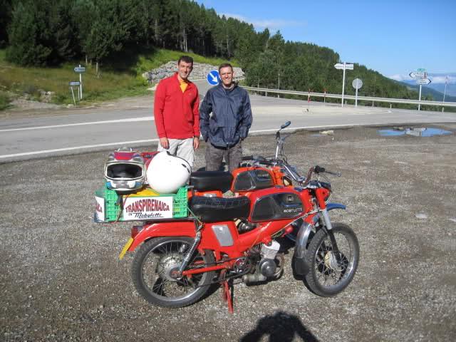 Transpirenaica en Mobylette 2010 total 1123km  - Página 3 2im99v9