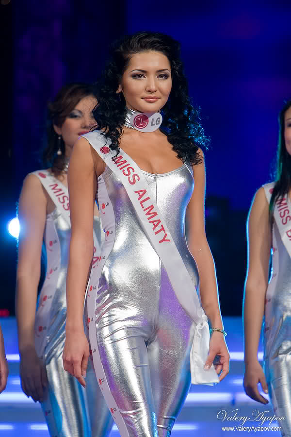 Miss Kazakhstan World Alfina Nassyrova Official Thread (2008) 2iuce9x