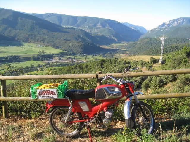 Transpirenaica en Mobylette 2010 total 1123km  - Página 3 2lau2w4