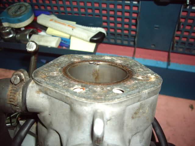 Ayuda motor KTM 80 2ro59q8