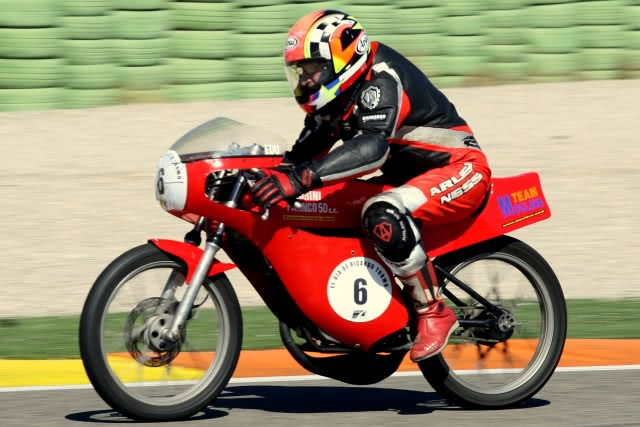 Motor Hispania Sport 49 308wsh0