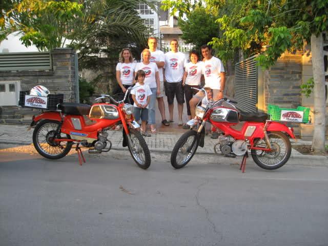 Transpirenaica en Mobylette 2010 total 1123km  - Página 2 33eu2yf