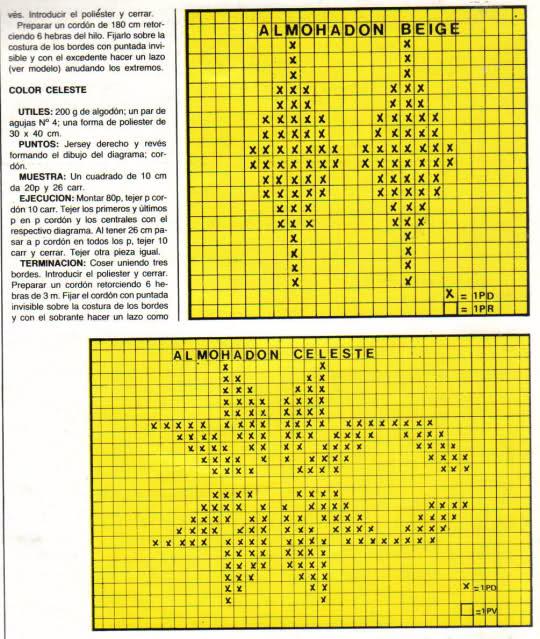 patrones - Busco patrones para almohadones A1lkj8