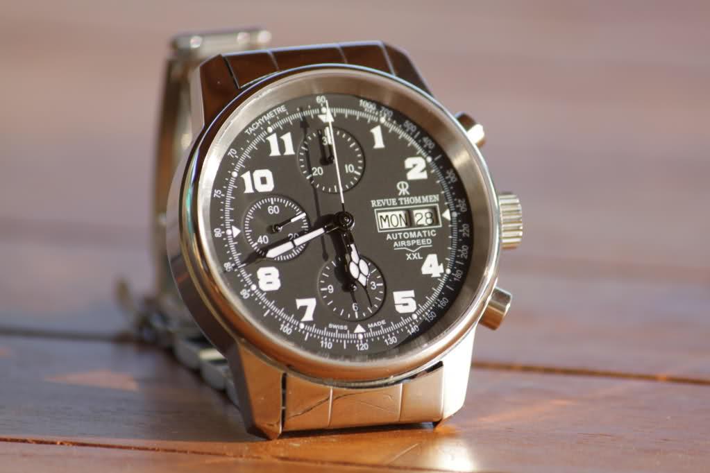 La montre de mes 40ans... Ae37ut