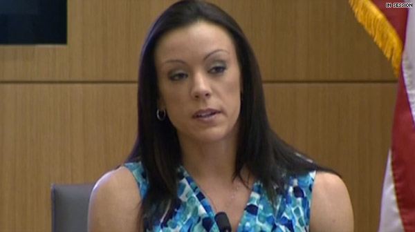 Who's Who In The Jodi Arias Murder Trial Of Travis Alexander De71ug